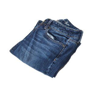 American Eagle Straight Cut Jeans